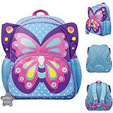 "Детский рюкзак Tiger Family ""Jumbo Compact Mini"" Pretty Butterfly"