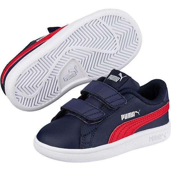 76b8d42e981c88 Baby Sneakers Low Puma Smash v2 L V Inf für Jungen