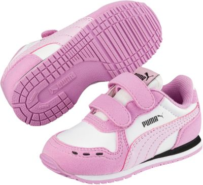 Baby Sneakers Low CABANA RACER SL V INF, PUMA