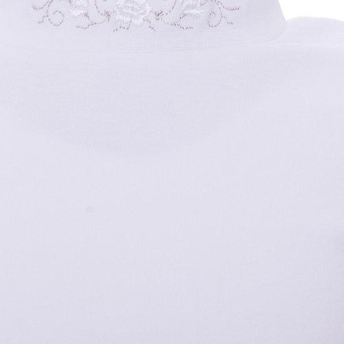 Водолазка Белый снег - белый от Снег