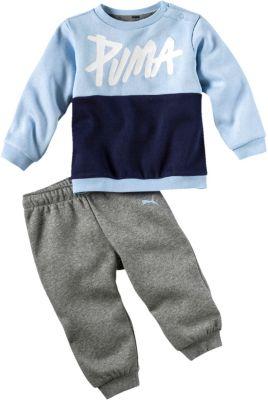 Baby Jogginganzug für Jungen, PUMA   myToys