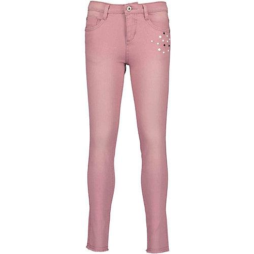 Blue Seven Jeans mit Perlen Gr. 140 Mädchen Kinder   04055852225800