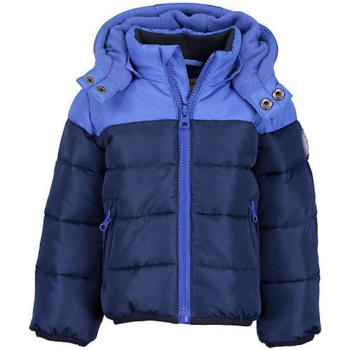 BLUE SEVEN Baby Winterjacke Gr. 86 Jungen Kleinkinder | 04055852248274