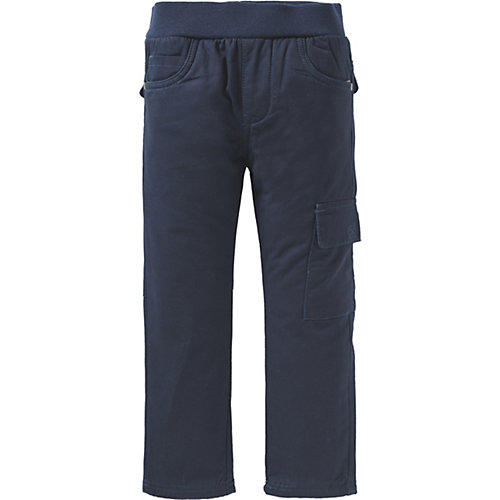 BLUE SEVEN Cargohose Gr. 110 Jungen Kinder | 04055852291423