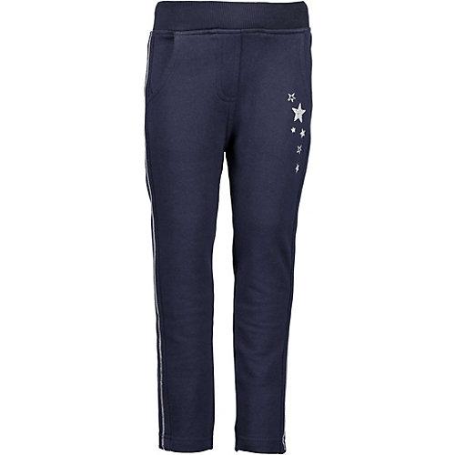 Blue Seven Jogginghose Gr. 116 Mädchen Kinder   04055852228146