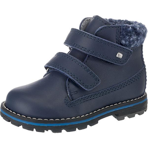 sports shoes e7965 12a6d Baby Winterschuhe BOBO, Weite M, für Jungen, elefanten