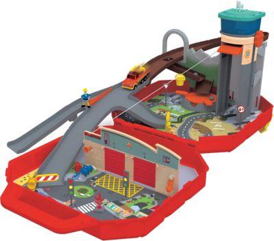 Citylife Playmobil Bergrettungfahrzeug mit Quad