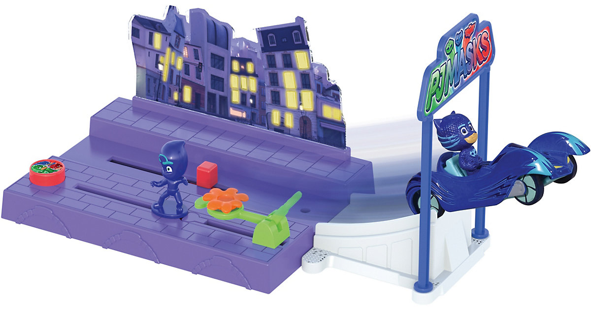 PJ Masks Nachtmission