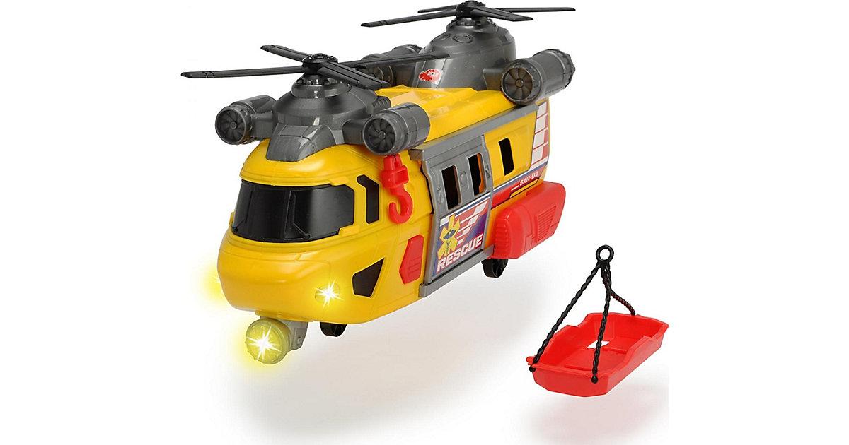 Rettungshubschrauber   Kinderzimmer > Spielzeuge > Sonstige Spielzeuge   Dickie Toys
