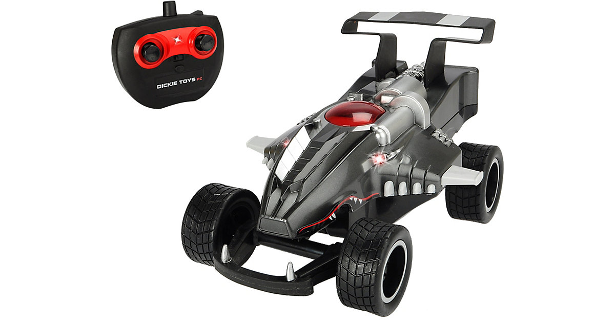 RC G-Wolf