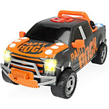 "Машинка Dickie Toys ""Форд F-150 Party Rock Anthem"", 29 см, свет и звук"