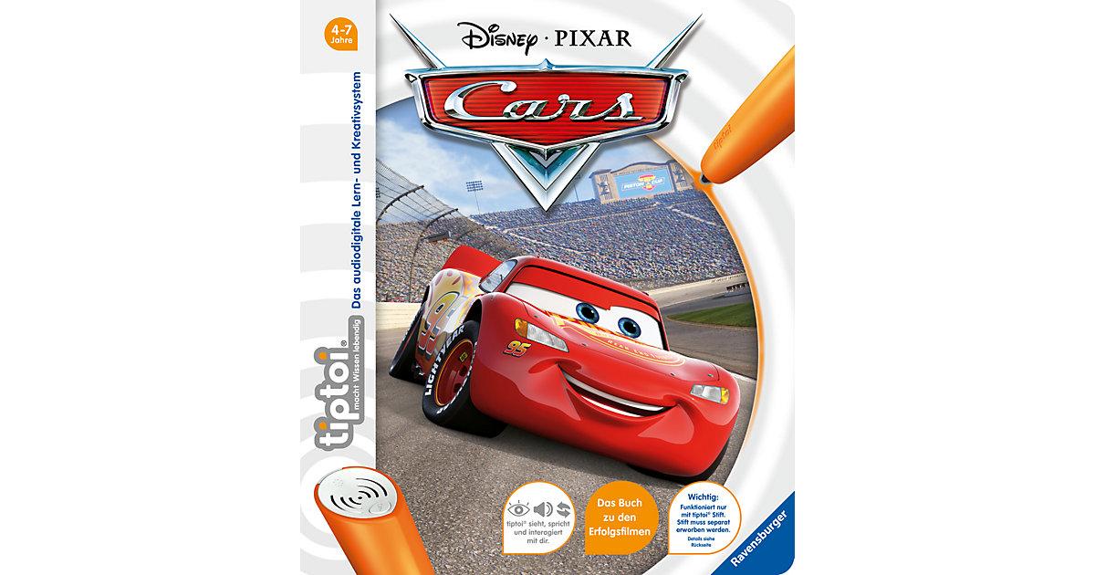 tiptoi® Disney Cars