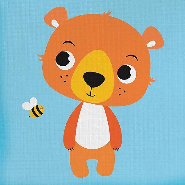 Knuddel mich!: Bär, YoYo Books