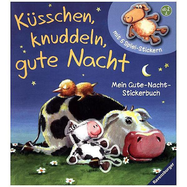 Kusschen Knuddeln Gute Nacht Bernd Penners Mytoys