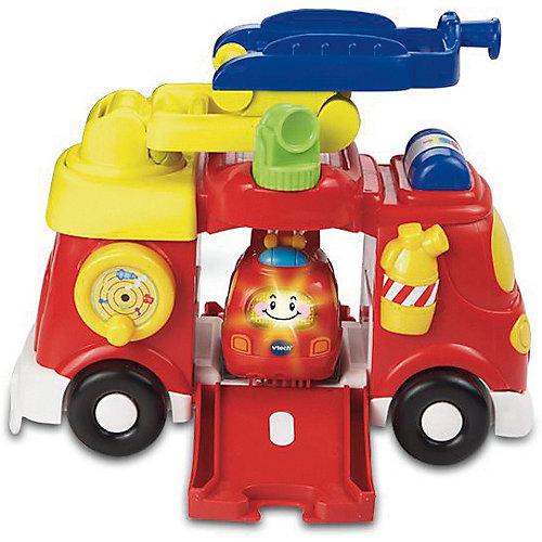 """Игровой набор Vtech """"Большая и малая пожарные машины"""" от Vtech"""