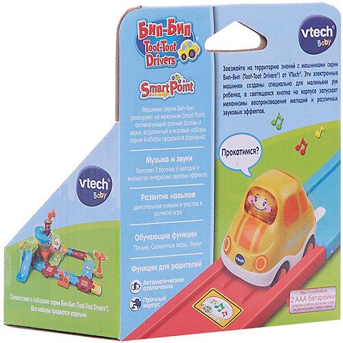 Машина Vtech Toot-Toot Drivers от Vtech