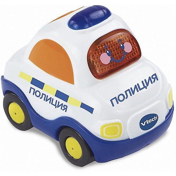 Полицейская машина Vtech