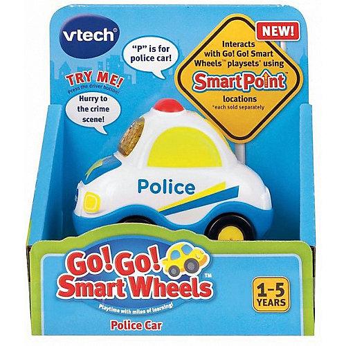 Полицейская машина Vtech от Vtech