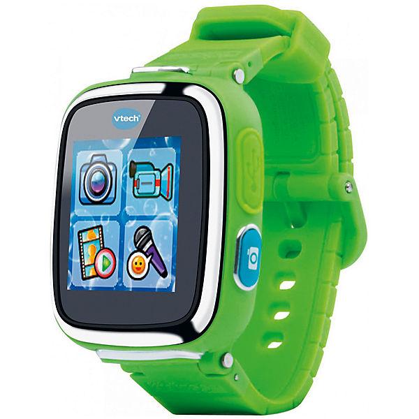 Детские наручные часы Kidizoom SmartWatch DX,  зеленые