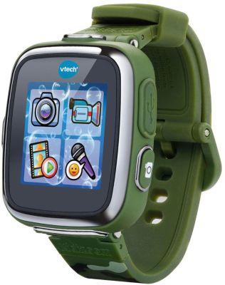Детские наручные часы Kidizoom SmartWatch DX,  камуфляжные