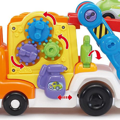 """Большой грузовой автомобиль Vtech """"Автовоз"""" от Vtech"""