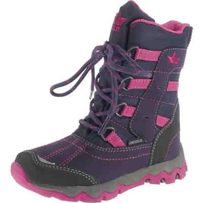 sehr bekannt 100% Qualität 2019 am besten verkaufen LICO Schuhe in lila online kaufen | myToys