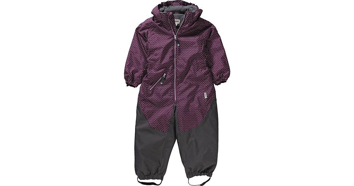 racoon outdoor · Schneeanzug SMILLA DOT Gr. 104 Mädchen Kleinkinder