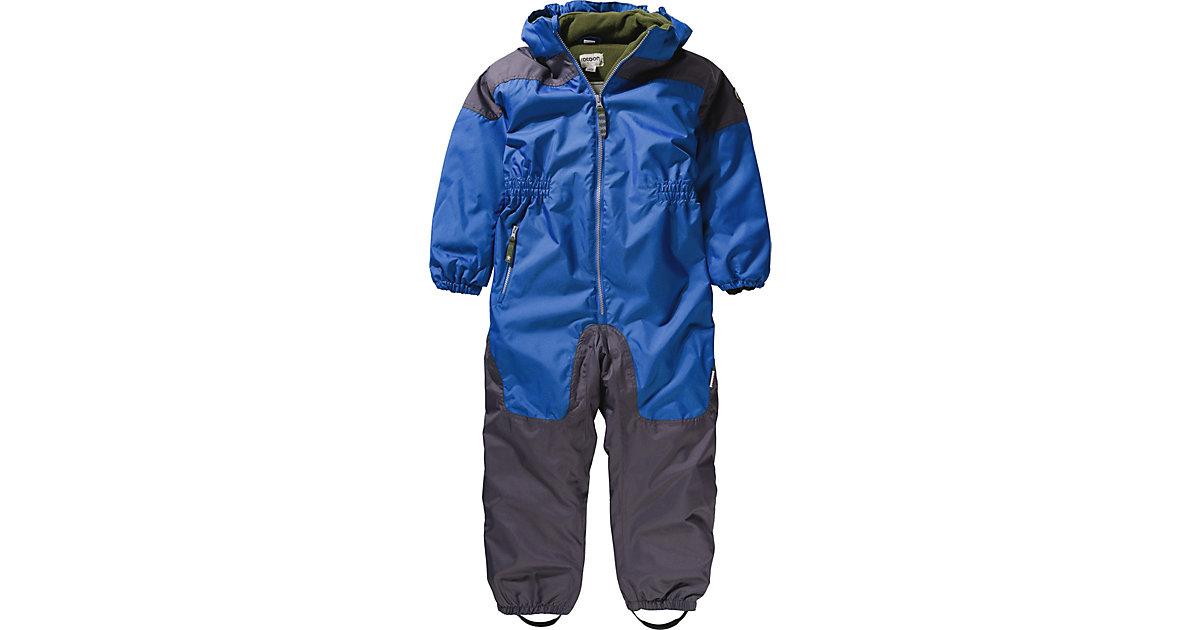 racoon outdoor · Schneeanzug CHARLES SOLID Gr. 104 Jungen Kleinkinder