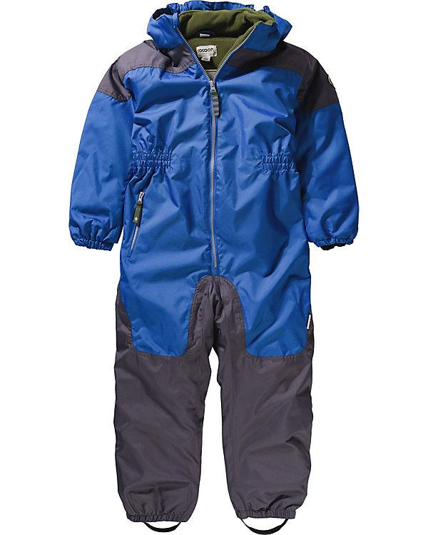 offizieller Laden große Auswahl moderner Stil Schneeanzug CHARLES SOLID für Jungen, racoon outdoor