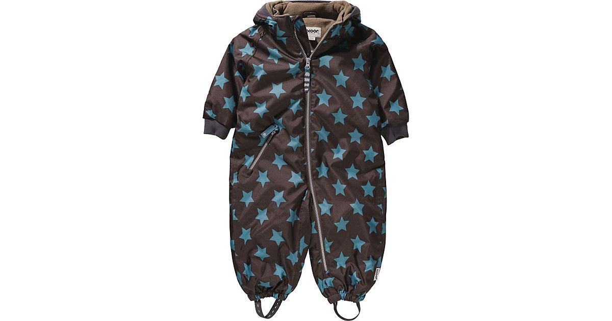 racoon outdoor · Baby Schneeanzug ARLID STAR Gr. 92