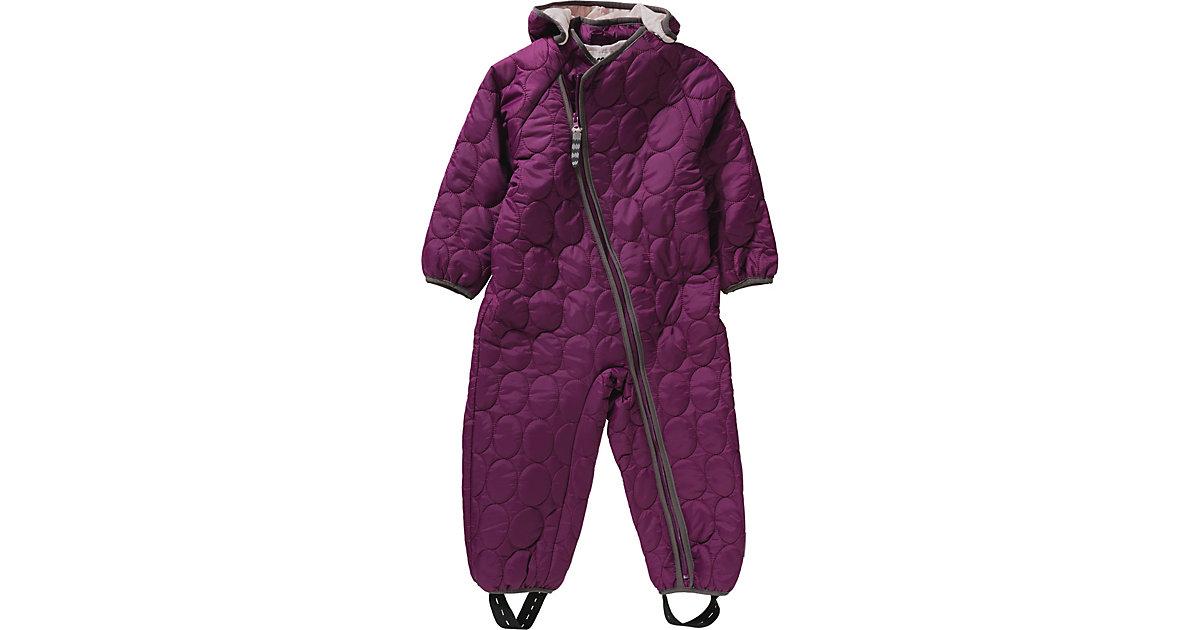 racoon outdoor · Baby Schneeanzug RIE BUBBLE Gr. 86 Mädchen Kleinkinder