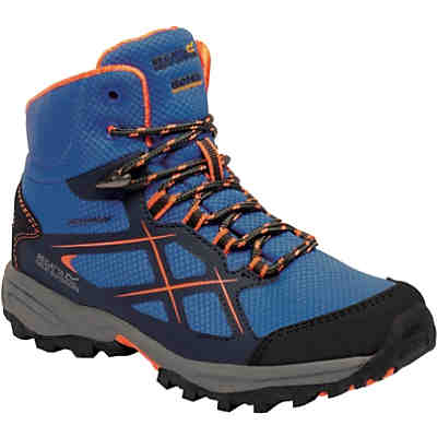 Kinder Outdoorschuhe KOTA MID