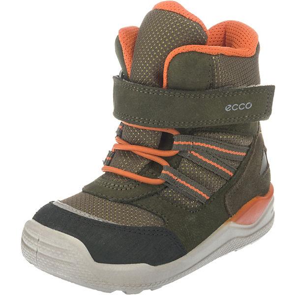 sports shoes 9d0b9 36201 Baby Winterstiefel Gore-Tex für Jungen, ecco