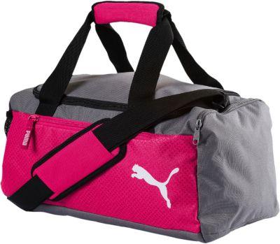 Kinder Sporttasche FUNDAMENTALS XS, PUMA