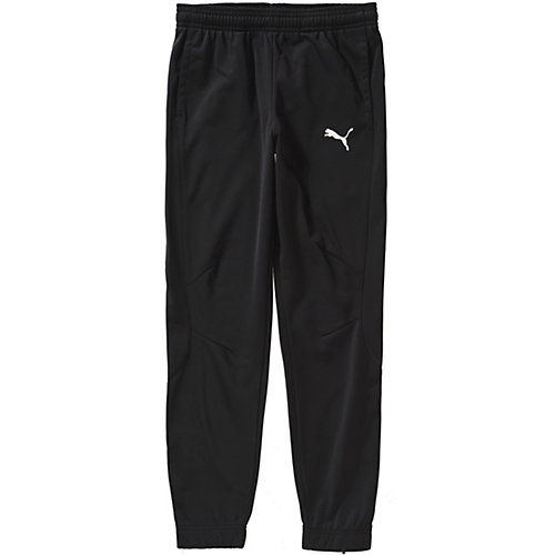 PUMA Trainingshose LIGA Sideline Poly Pant Core Jr Gr. 176 Jungen Kinder | 04059505822002