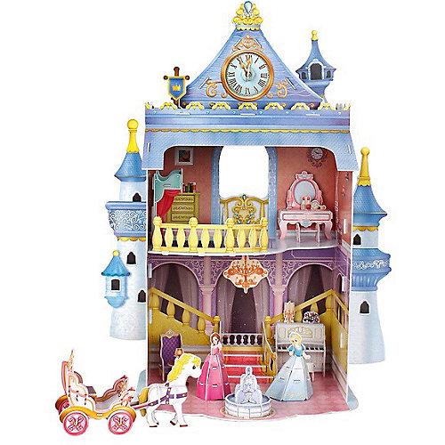 "Пазл 3D CubicFun ""Замок принцессы"" от CubicFun"