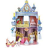 "Пазл 3D CubicFun ""Замок принцессы"""