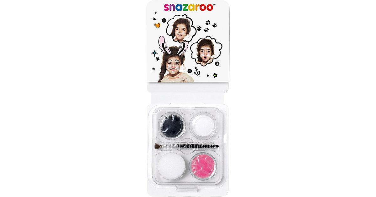 Snazaroo Mini-Schminkset Hase