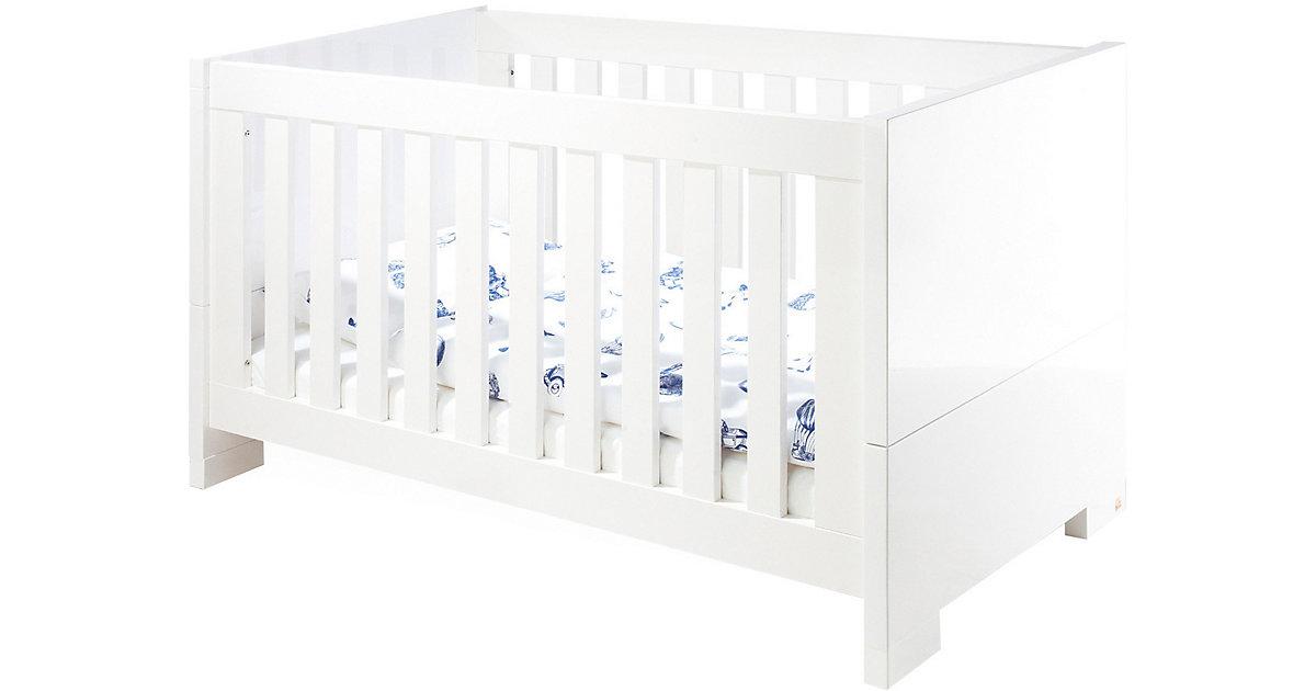 Pinolino · Kinderbett ARCTICA, weiß