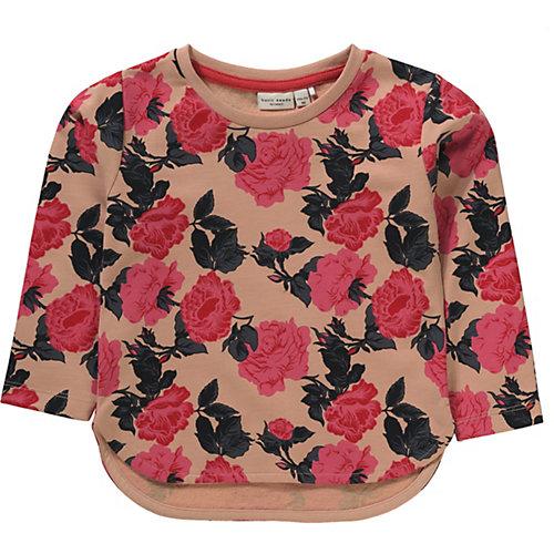 NAME IT Sweatshirt NMFVALBA Gr. 104 Mädchen Kinder | 05713741461348
