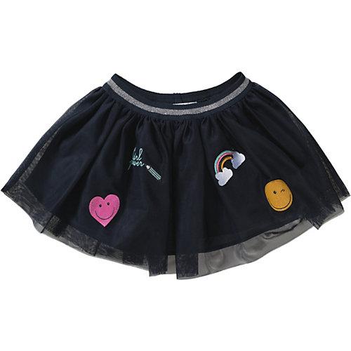 NAME IT Kinder Tüllrock NMFHAPPY Gr. 116 Mädchen Kinder   05713746161656