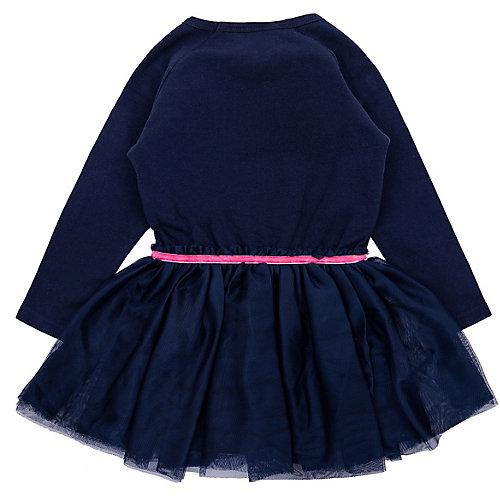 Платье Name It - темно-синий от name it