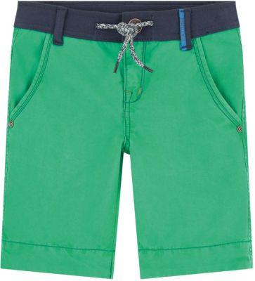 Шорты-бермуды Catimini для мальчика - зеленый