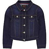 Джинсовая куртка Catimini