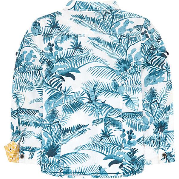 Рубашка Catimini для мальчика