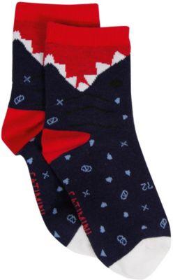 Носки Catimini для мальчика - синий