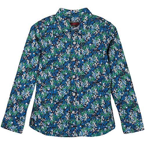 Рубашка Catimini - темно-синий от Catimini