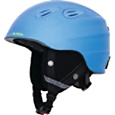 Skihelm Grap 2.0 Jr. blue-neon-yellow 54-57
