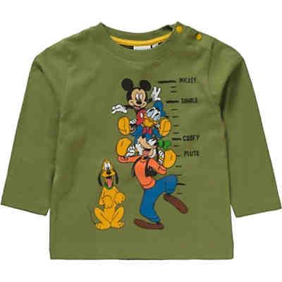 ebfc1fac61 Disney Winnie Puuh Baby T-Shirt für Jungen, Disney Winnie Puuh | myToys