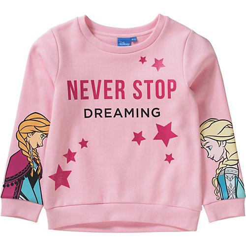 Disney Die Eiskönigin Sweatshirt Gr. 140/146 Mädchen Kinder | 04060617037482